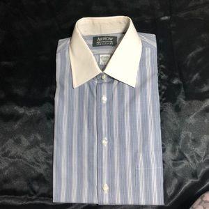 NWOT- Arrow Bradstreet Long Sleeves Dress Shirt 15